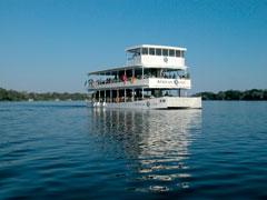 African Queen Zambezi River Cruise