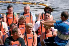 Jet Extreme Jet Boat Ride Zambezi River Vic Falls