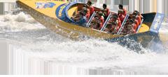 Jet Extreme Victoria Falls