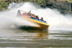 Jet Extreme Zambezi
