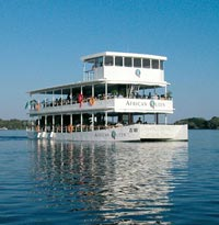 Zambzi River tours